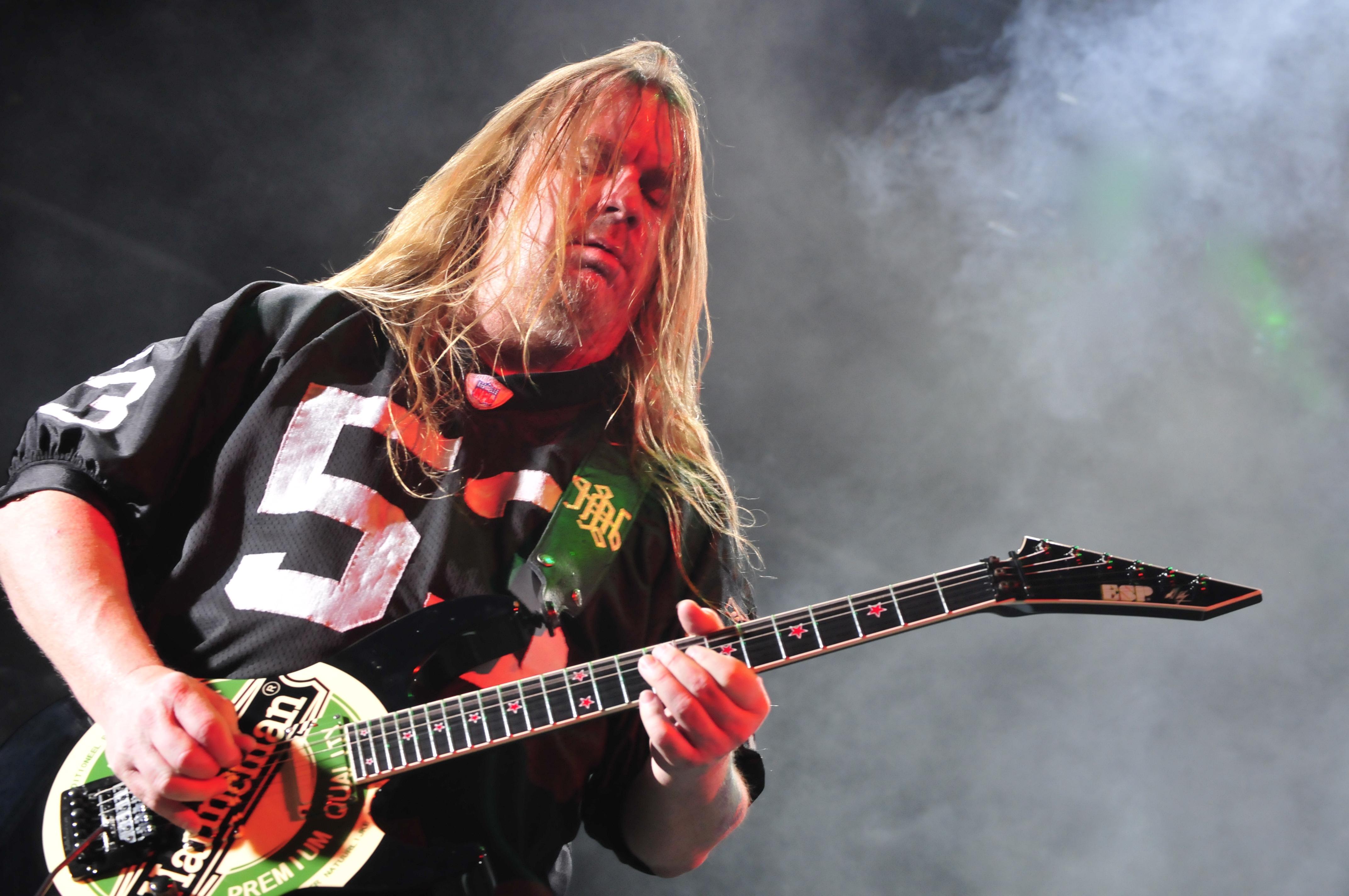 Sad Loss of a Metal Legend