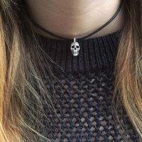 Skull pendant2