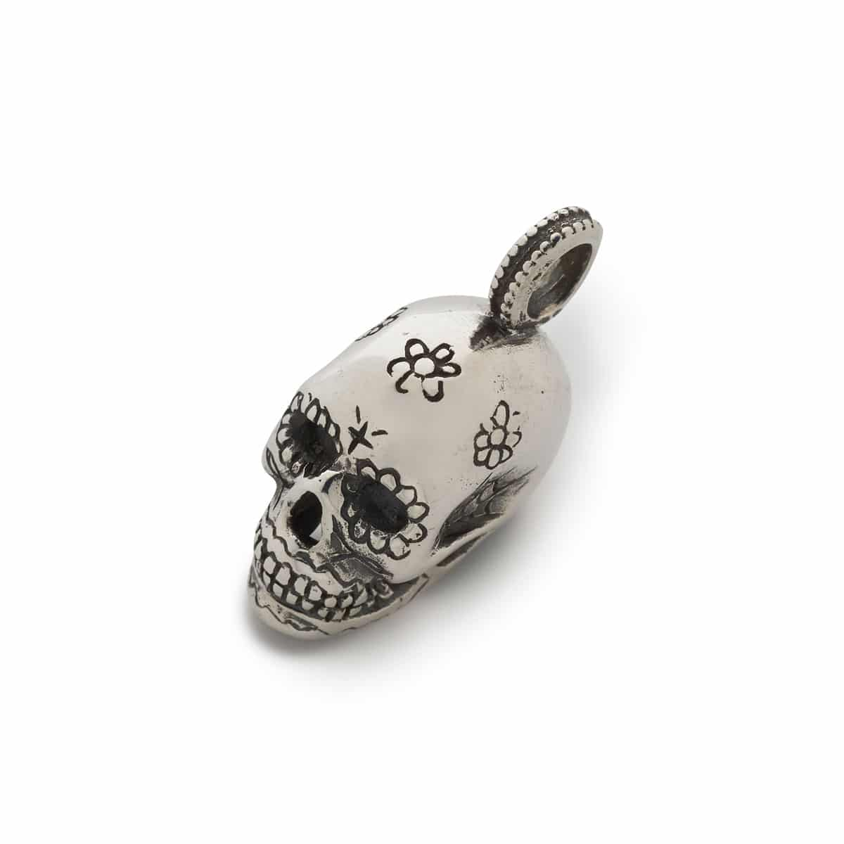 necklace skull promotion friend fine silver hot euphorium jewelry sales pendant sterling gift pure product fashion sale send male