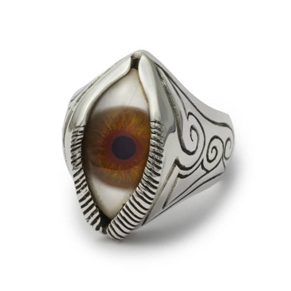 engraved-eye-ring-brown-angled