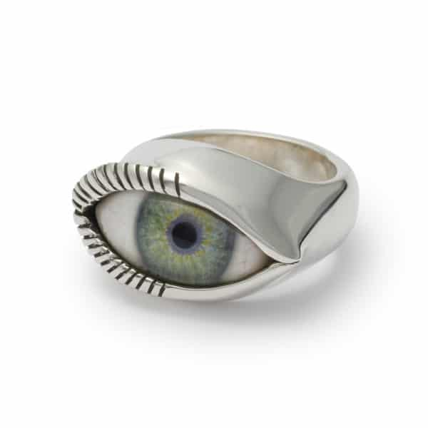 horizontal-eye-ring-green-angled