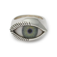 horizontal-eye-ring-green-front