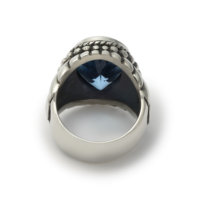 large-navajo-ring-with-faceted-topaz-back