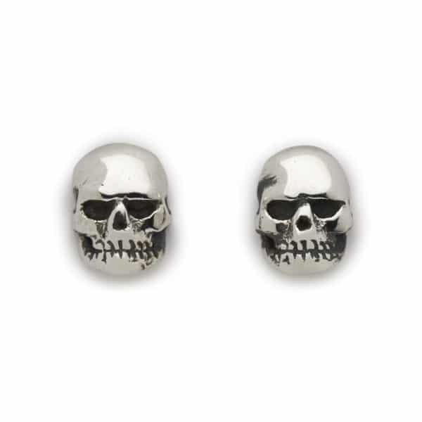 skull-earstuds-front