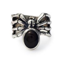 spider-ring-onyx-front