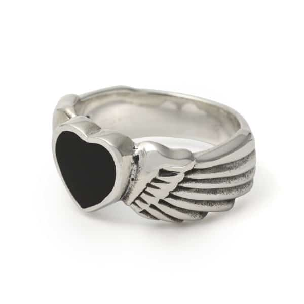winged-heart-with-enamel-angled