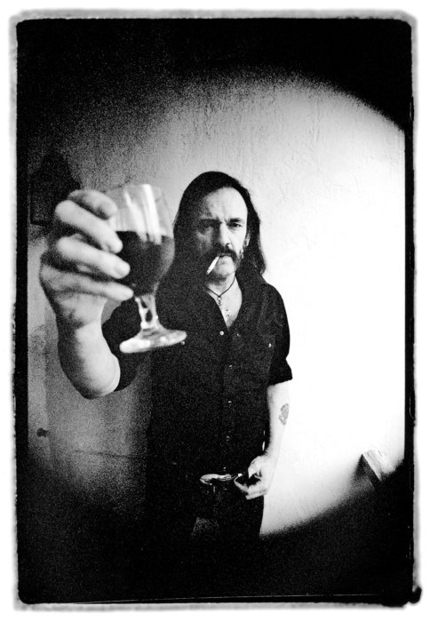 Cheers Lemmy