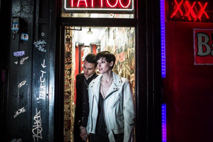 London Calling: 2016 Lookbook