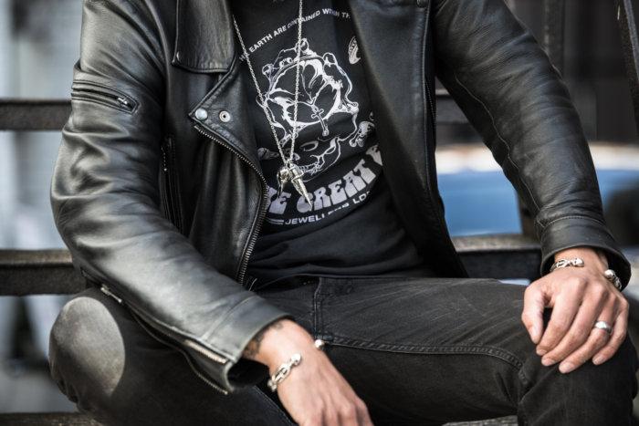 NEW: Vintage 70s TGF Design T-Shirts
