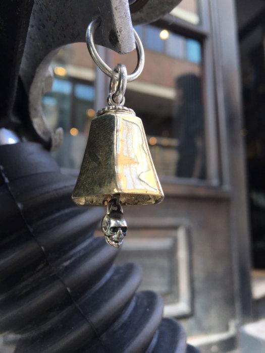 NEW: TGF Guardian Bells