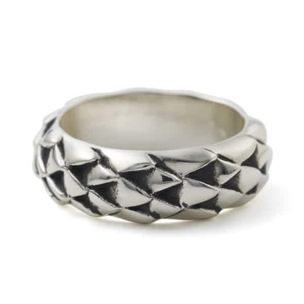 ouroborous-ring