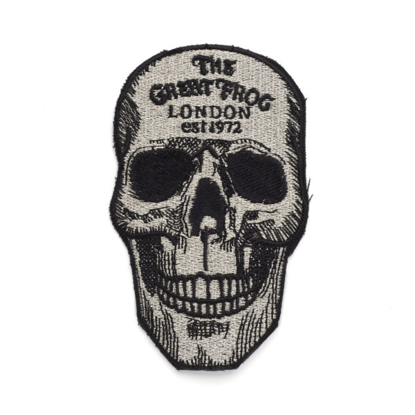 silver-skull-patch