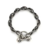 snake-link-bracelet-aerial