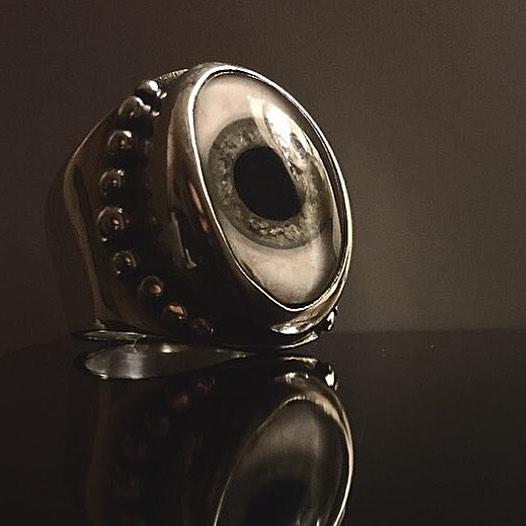 Bowie's Eye