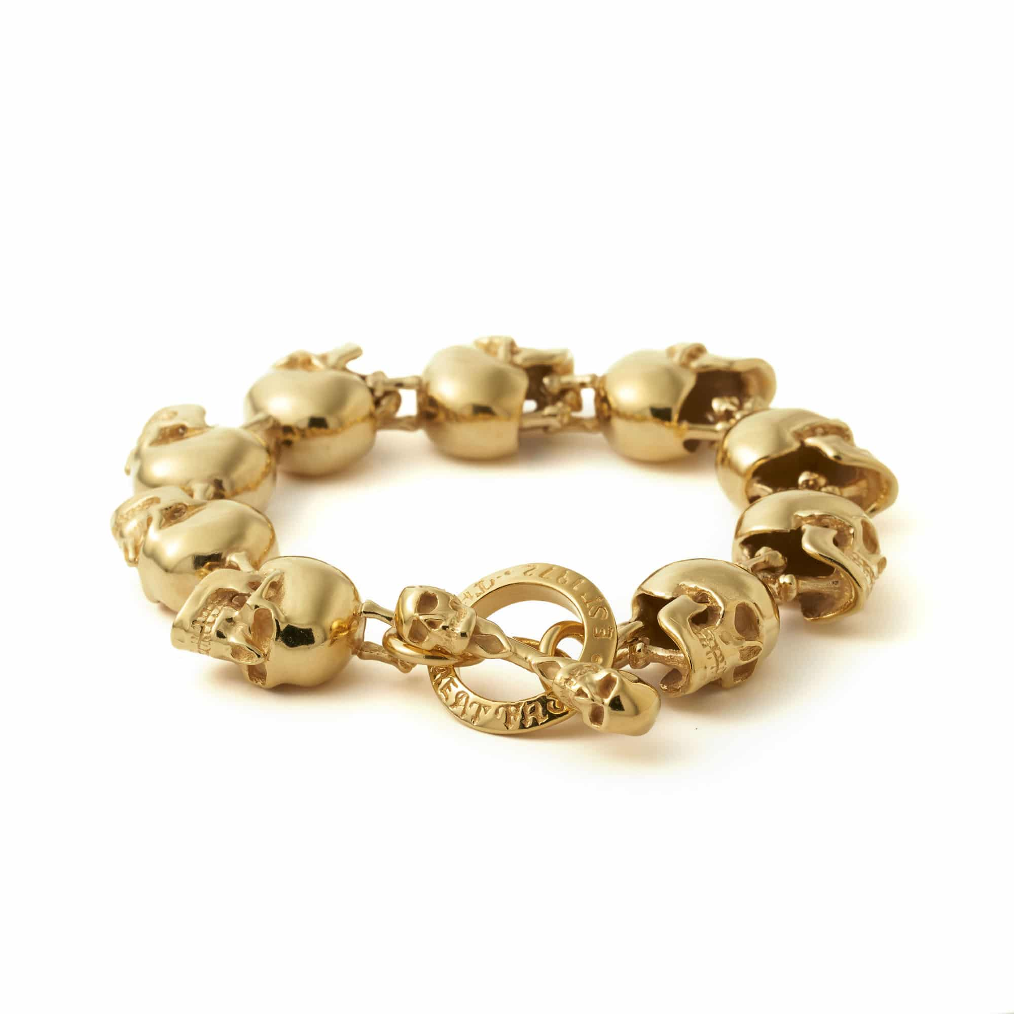 legend numbers collection gold bracelets large a bracelet coordinates