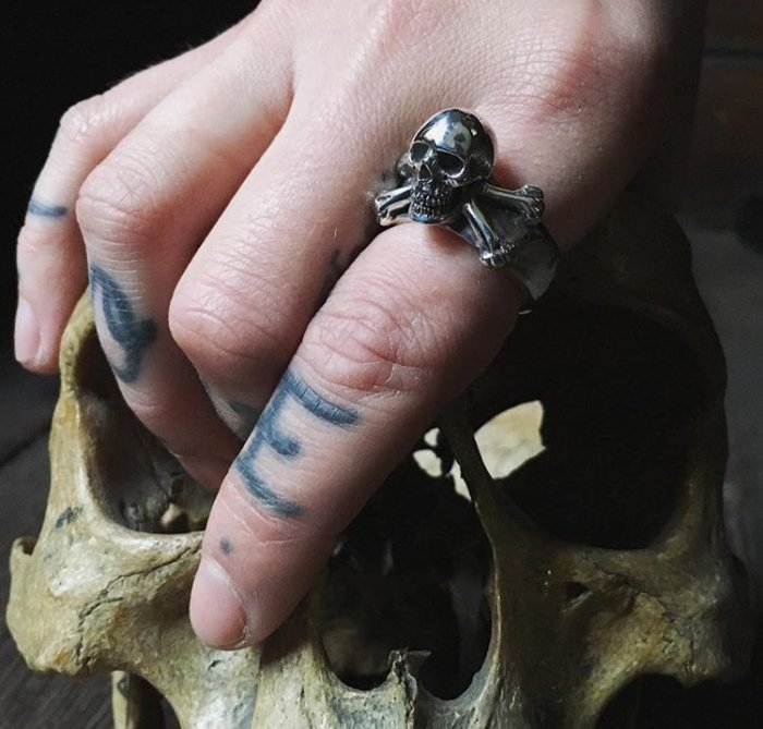 NEW: Helm Ring