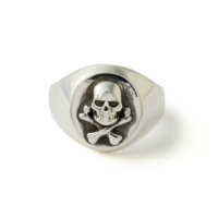 all-silver-skull-signet-ring