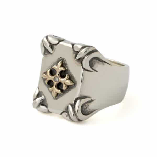 fdl-diamond-shield-ring-angled