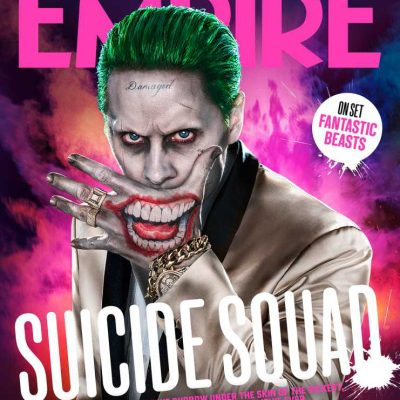 Empire-Suicide-Squad-newsstand-cover,-The-Joker