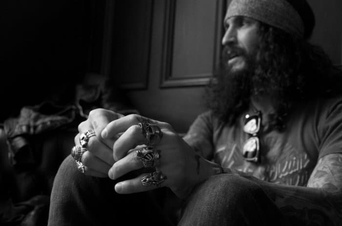 Interview: Tommy Clufetos – Drummer. Part Man, Part Beast.