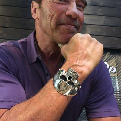 Arnie TGF L.A