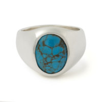 stone-signet-ring-turquoise-front