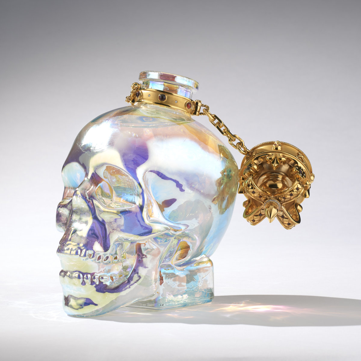 Crystal Head Vodka X The Great Frog