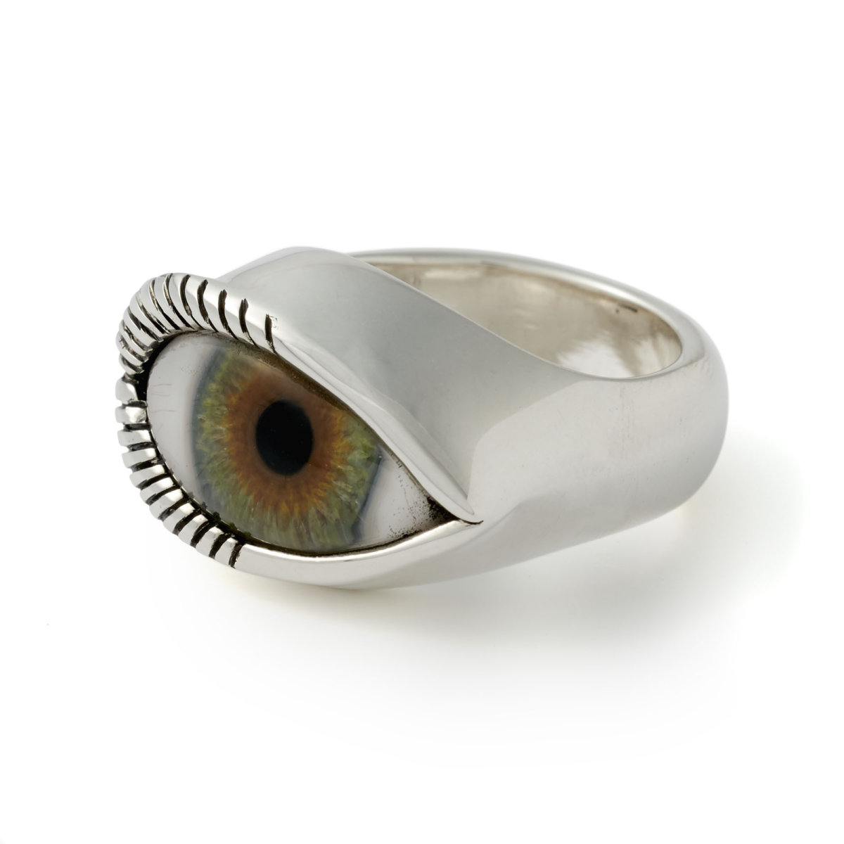 Lemmy Eye Ring