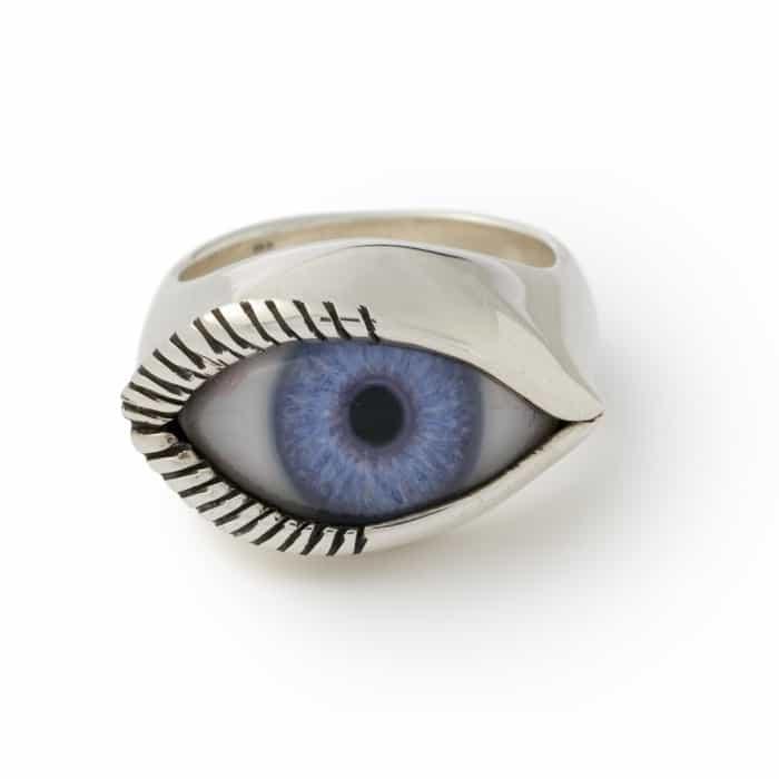 Our Prosthetic Eye Jewellery