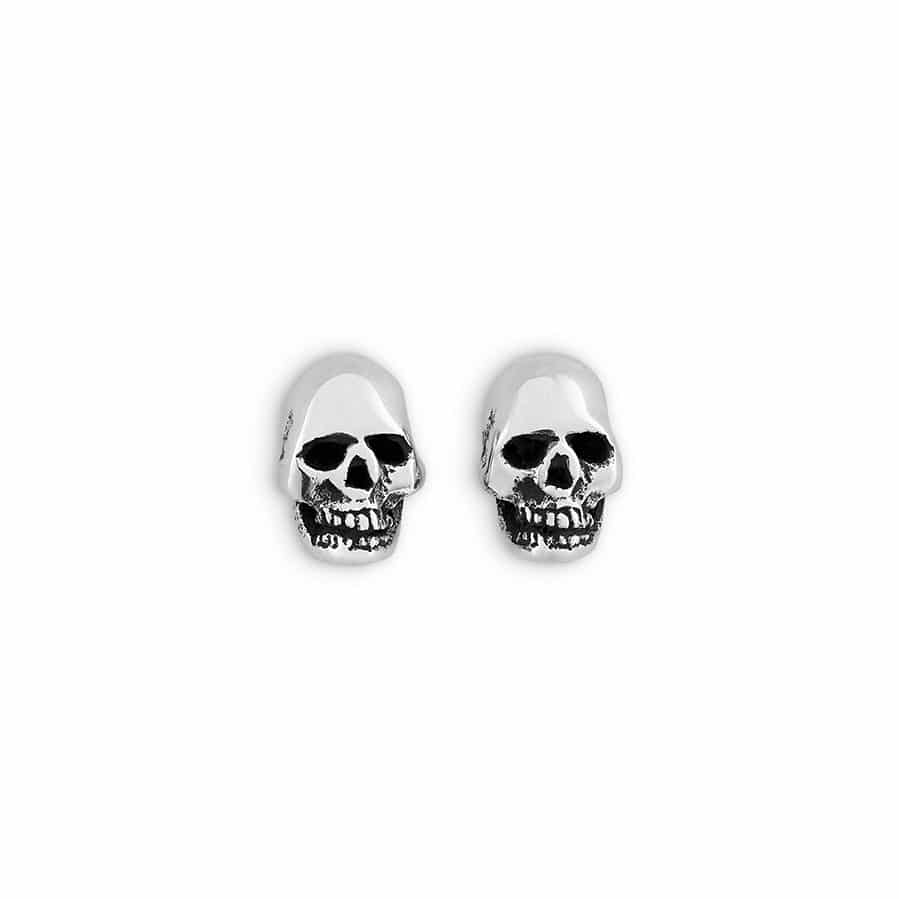 6a79a156012bd Small Anatomical Skull Studs