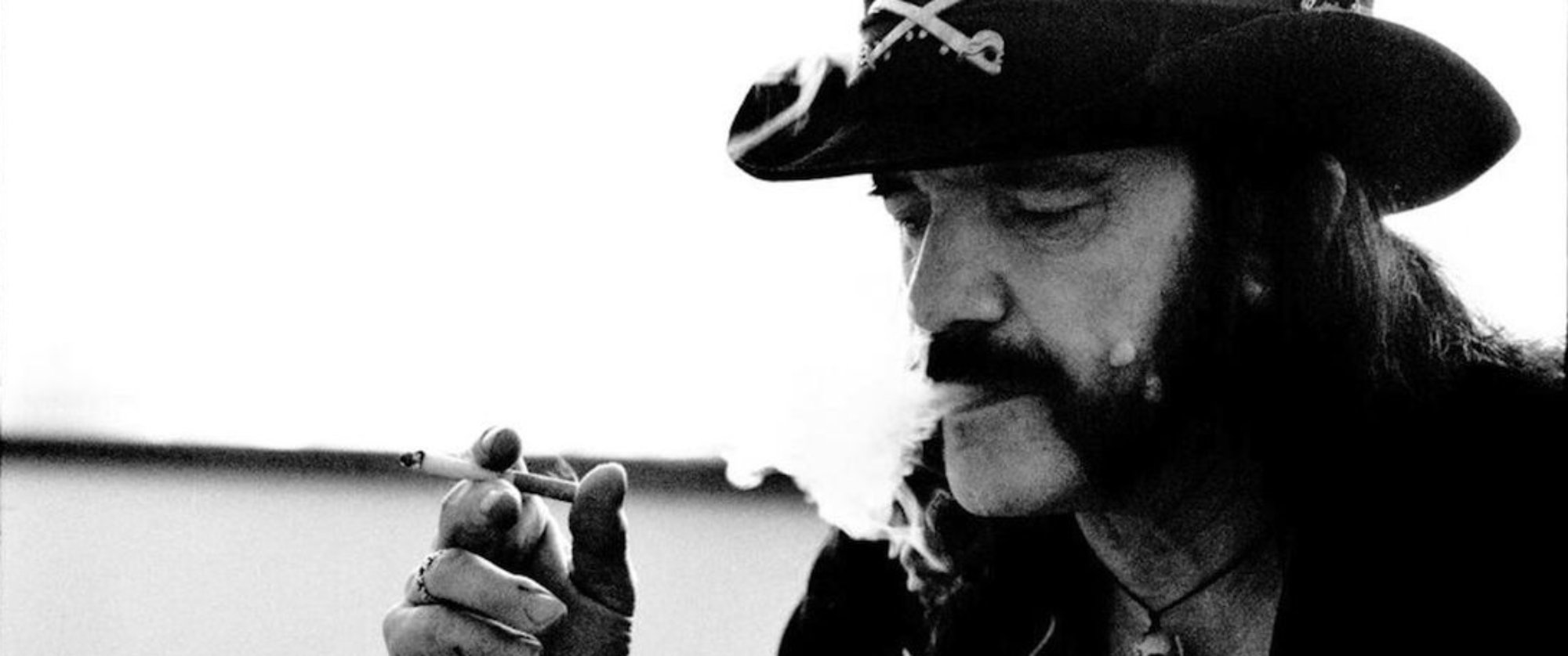 Lemmy by Ross Halfin