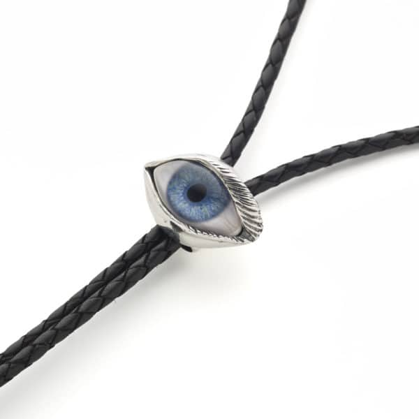 bolo-tie-with-blue-eye-detail