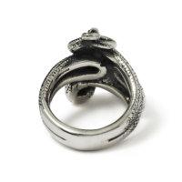 coiled-snake-ring-back