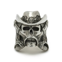 confederate-skull-ring-front