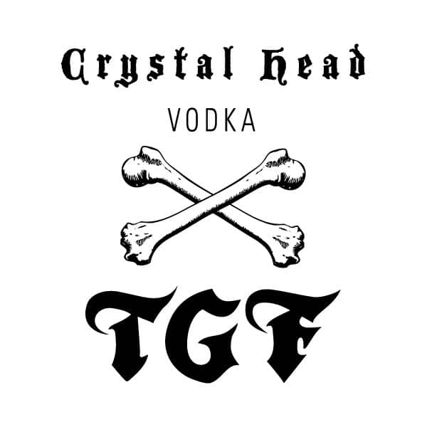 The Great Frog x Crystal Head Vodka Collaboration