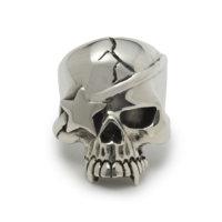 evil-bastard-skull-ring-front