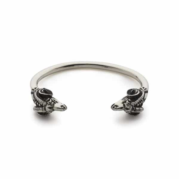 goat-head-bangle-front