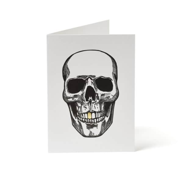 greeting-card-skull-gold-tooth-front