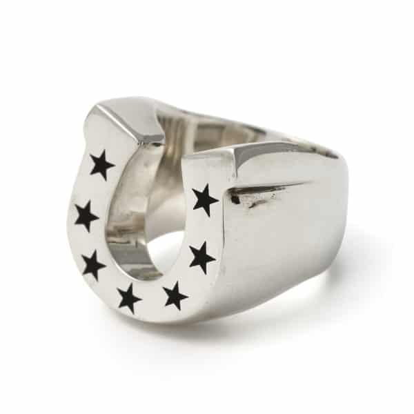 horseshoe-with-enamel-stars-ring-angled