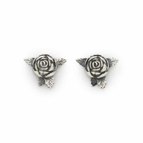 roses-earstuds-front
