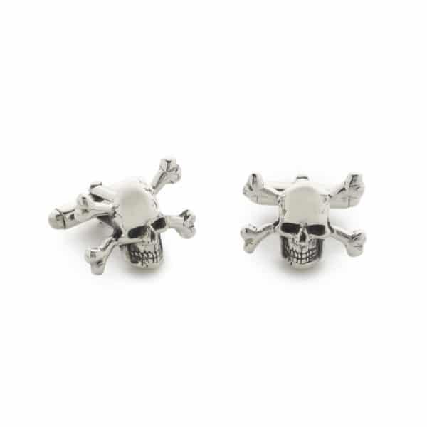 skull-and-crossbones-cufflinks-front