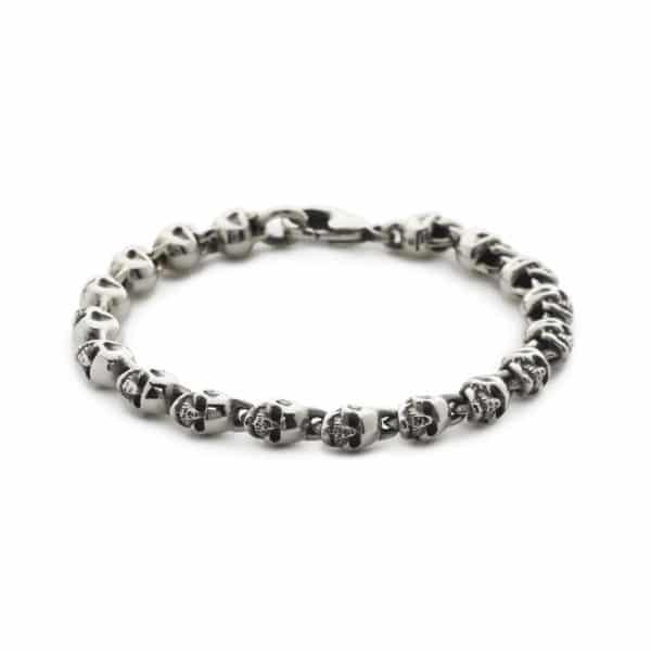 small-skull-bracelet-front