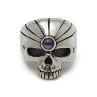 stone-evil-skull-front